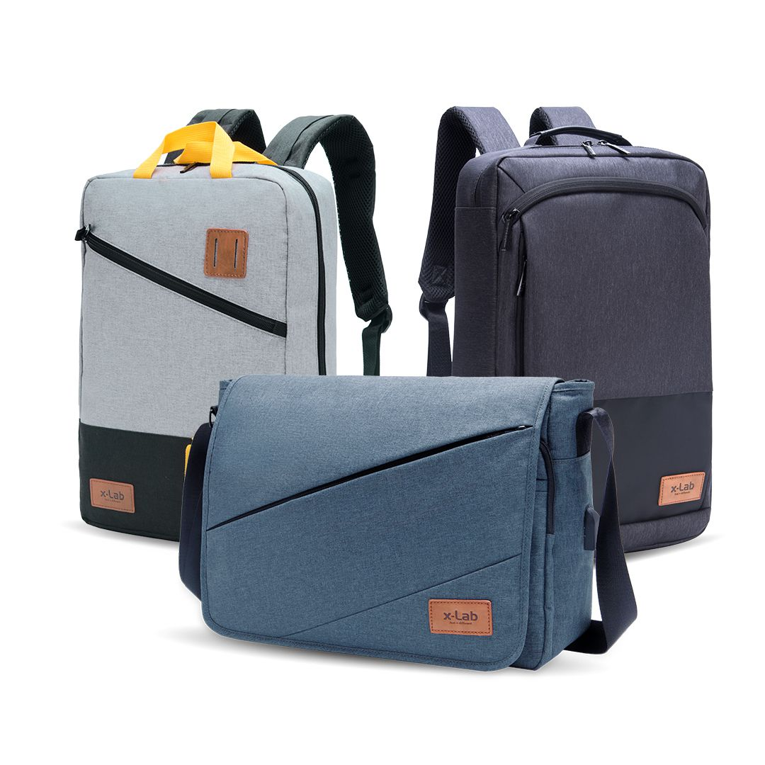 antitheft laptop bags