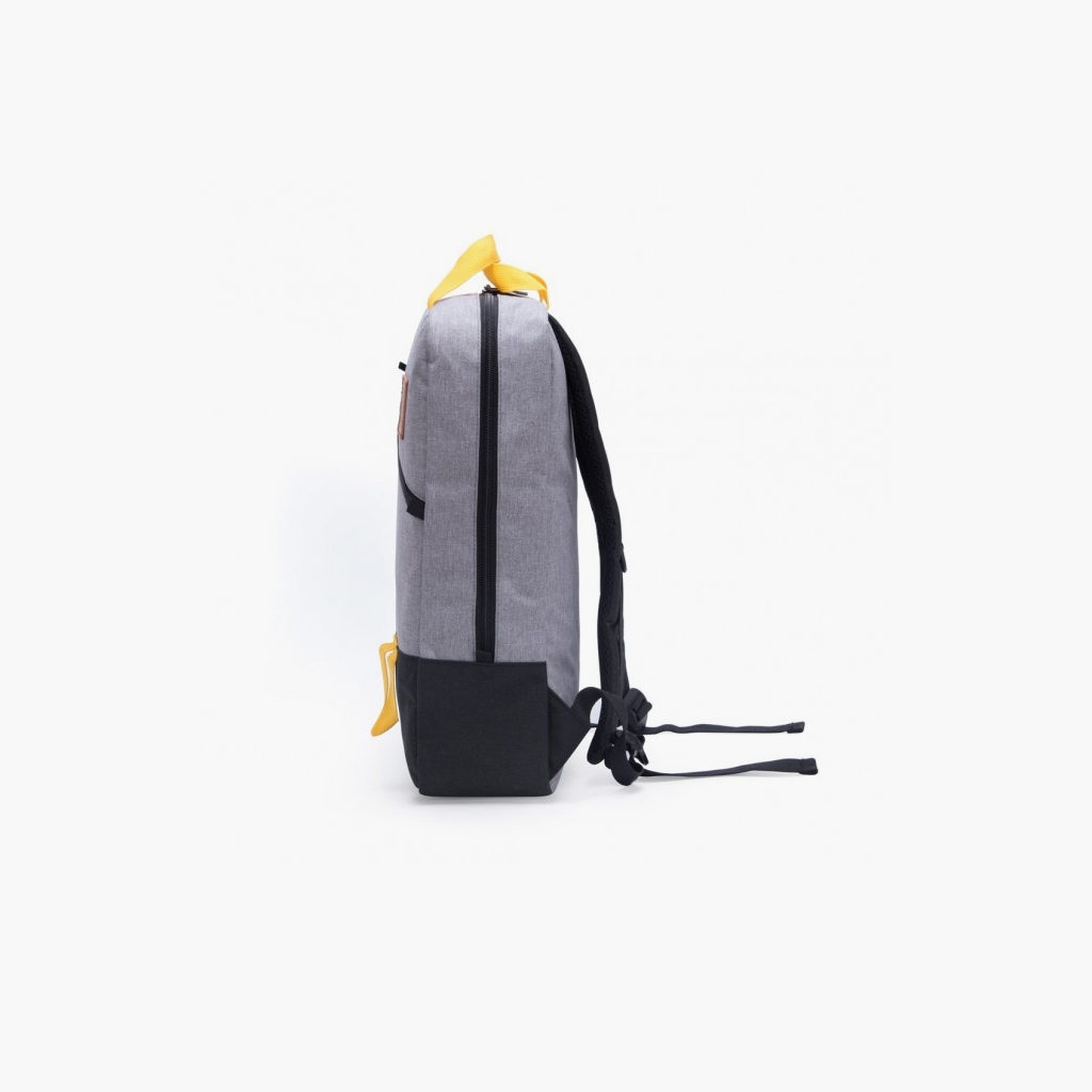 XLB-2005 Laptop Backpack (Grey)