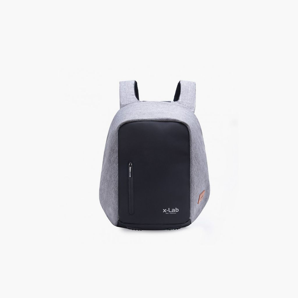 XLB-2003 Laptop Backpack without lock (Gray)