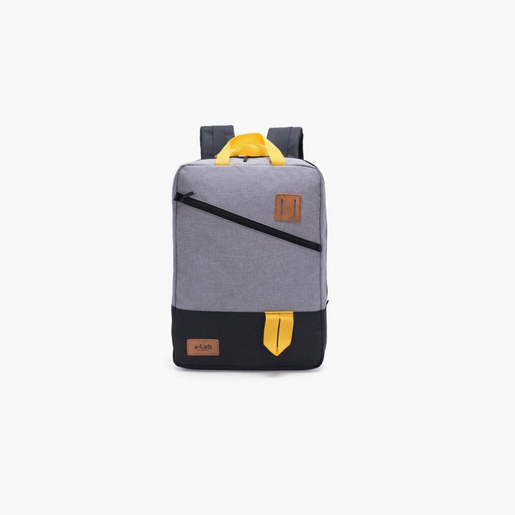 XLB-2005 Laptop Backpack (Gray)