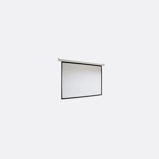 "xLab XPSWM-100,Projector Screen, Manual 100"", 4:3 Matte White, 0.38 mm Thickness"