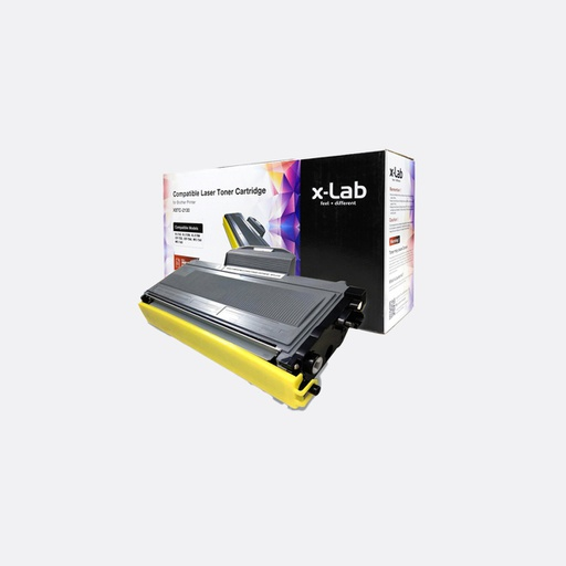 [2130] xLab Compatible Laser Toner Cartridge (XBTC-2130) for Brother Printer